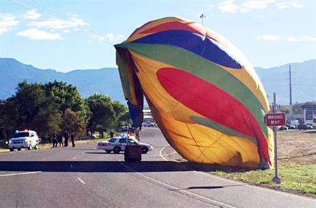 New Mexico balloon fiesta_323455
