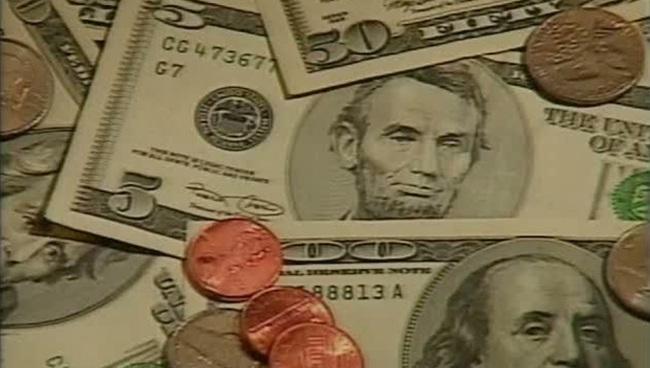 Money cash penny generic_328338