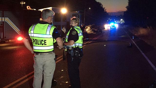 Ashland City Road crash, 4 dead, Clarksville_324065