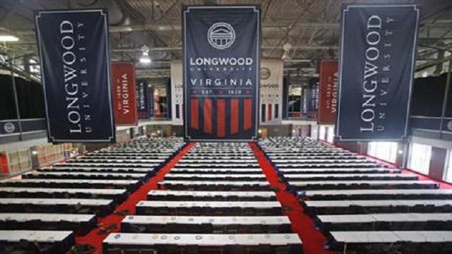 Longwood University debate_323235