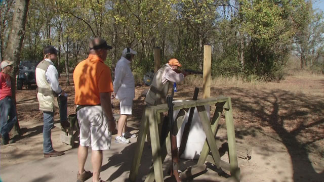Music City Sporting Clays Tournament_330346