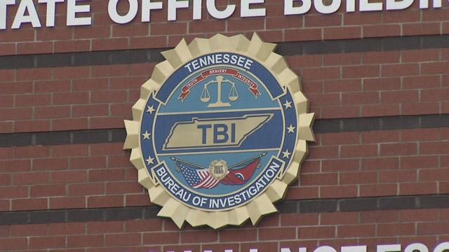 TBI, Tennesse Bureau of Investigation_314103