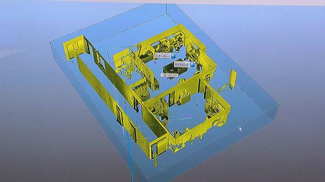 FARO 3D scanner_325411