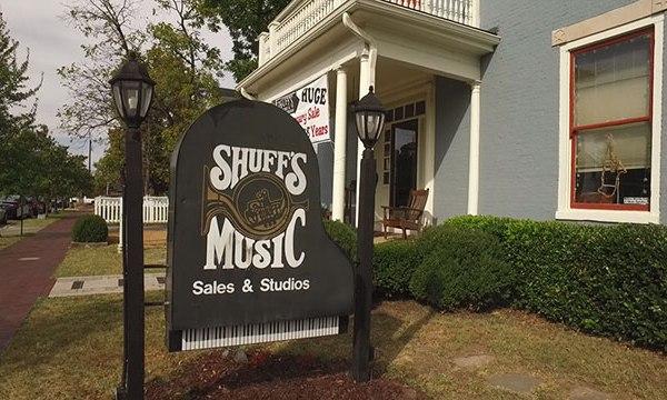 Shuff's Music_329890