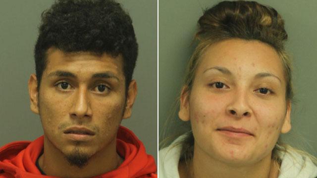 Andy Nunez and Daniela Cruz of La Vergne, Tennessee_328140