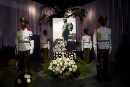 Cuba Fidel Castro_339516