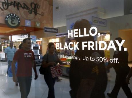 black-friday-shopping AP_338779