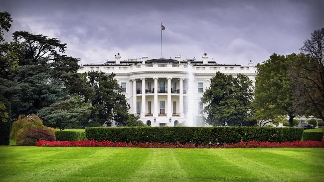 White House Generic_331403