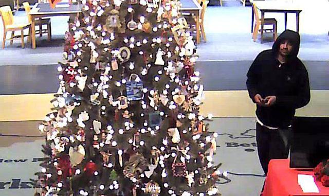 Clarksville TV stolen_348699