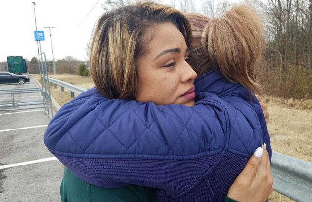 Brittany Johnson Murfreesboro kidnapping murder_345987