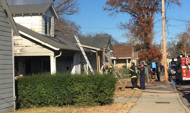 Cephas Street house fire_340474