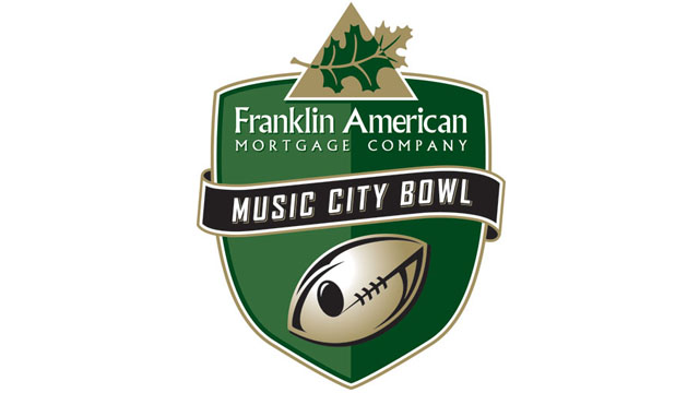 Franklin American Mortgage Music City Bowl_346589