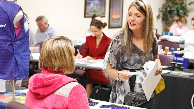recent Goodwill Career Solutions job fair_319128