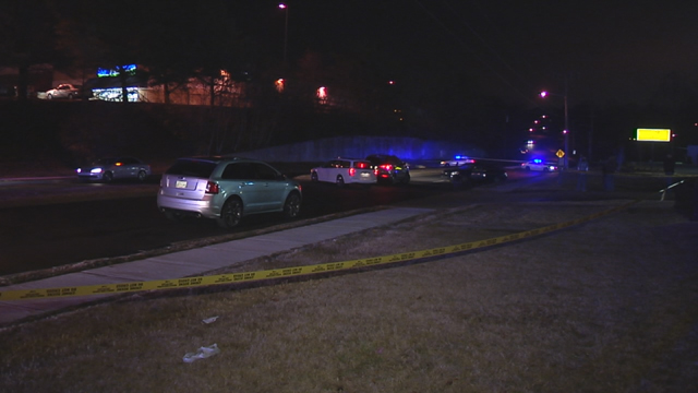 Donelson shooting Blackwood Drive_344614