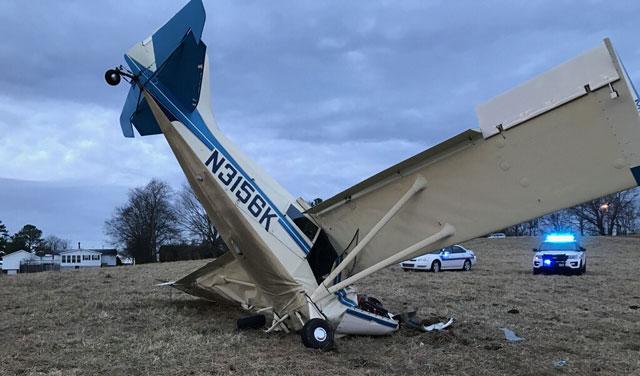 Carthage plane crash_352818