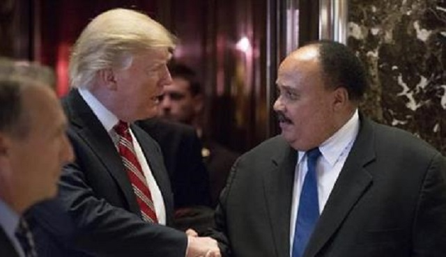 Donald Trump, MLK III_354306