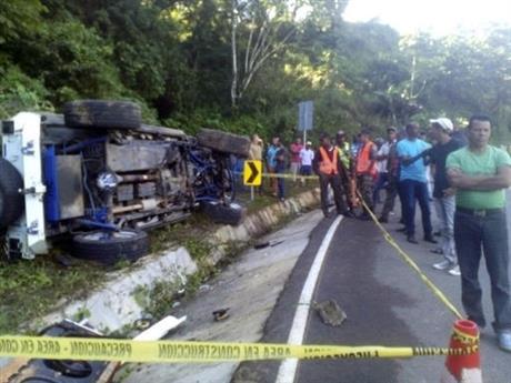 Yordano Ventura, Andy Marte car crash_356259