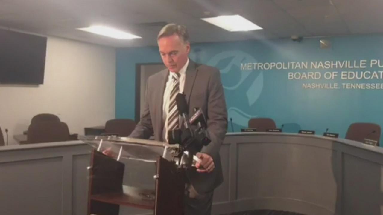 Metro-Nashville Schools Chief Operating Chris Henson_351096