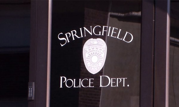 springfield police department_350440