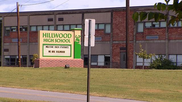 Hillwood High School_357210