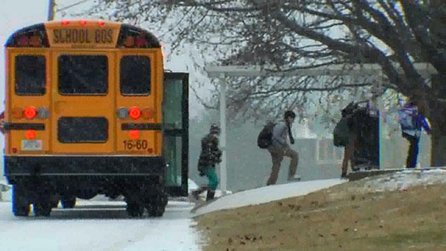 Metro Schools snow_358734