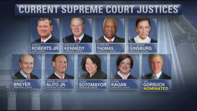 Supreme Court Justices_360669