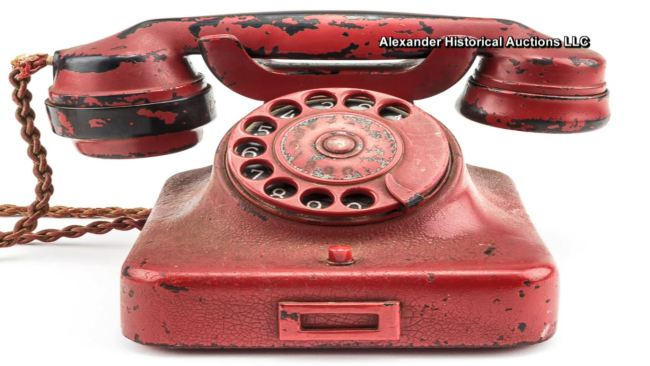 hitler phone_374562