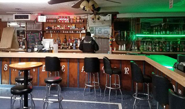 Kilimanjaro raid North Nashville club_369277
