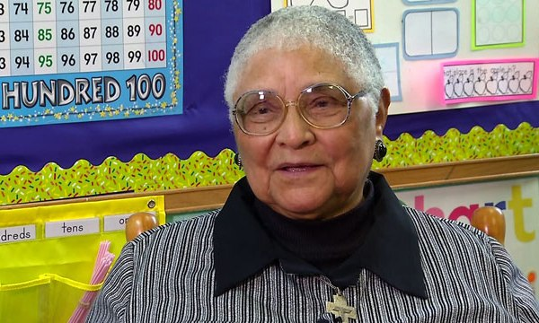 Black History Month, Sister Sandra Smithson, Smithson Craighead Academy_372700