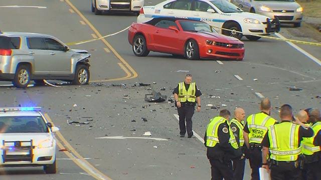 Family identifies teen killed in fiery Antioch crash