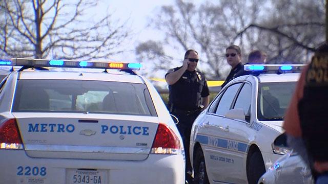 Josh Lippert, Jocques Scott Clemmons, Officer-involved shooting Cayce Homes East Nashville_369480