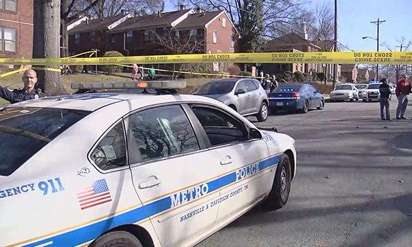 Josh Lippert, Jocques Scott Clemmons, Officer-involved shooting Cayce Homes East Nashville_369479