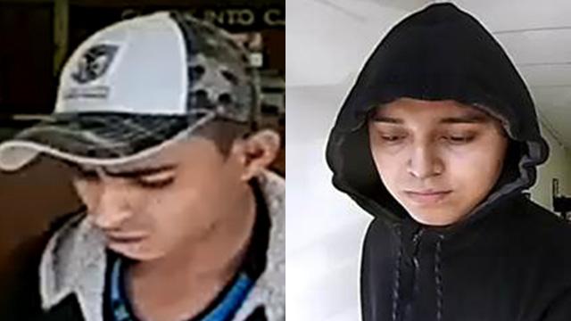check into cash robbery suspect s_374316