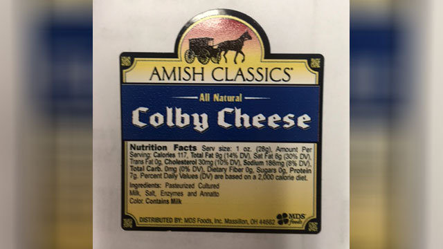 Amish Classic Colby_368901