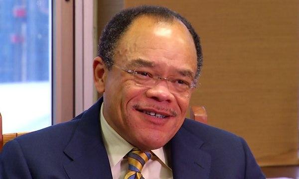 Black History Month, Judge Waverly Crenshaw_372858