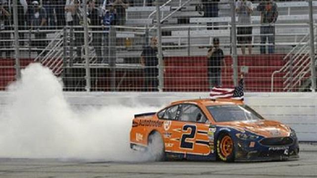 Brad Keselowski wins Atlanta_382275