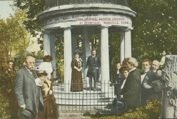 President Theodore Roosevelt Hermitage_387257