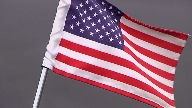 American Flag United States Patriotic Fourth of July Generic_362039