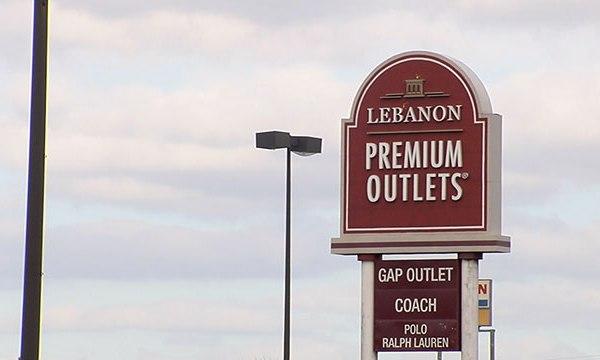 Lebanon Premium Outlets_380584