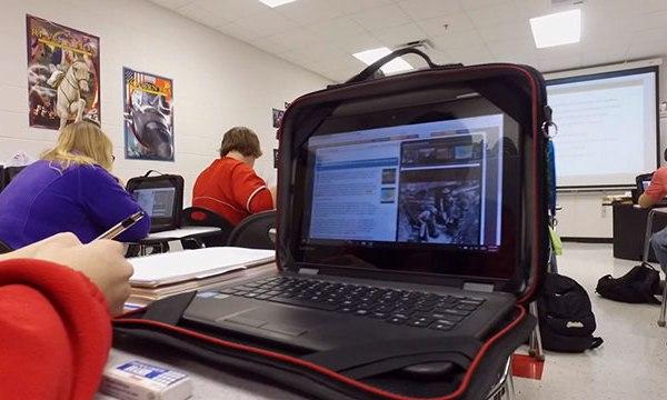 Robertson County laptop_384676