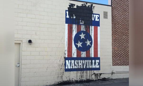 I believe in Nashville mural_387418