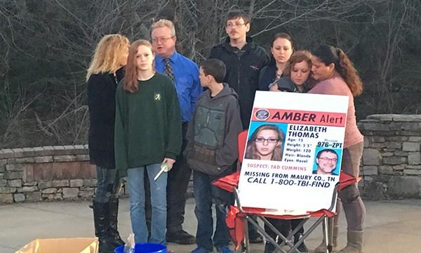 vigil for Elizabeth Thomas_389591