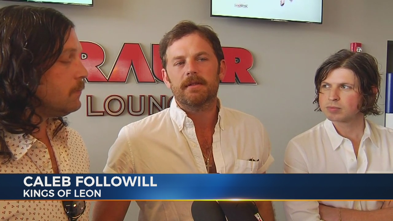 First-ever live concert to be held at First Tennessee Park