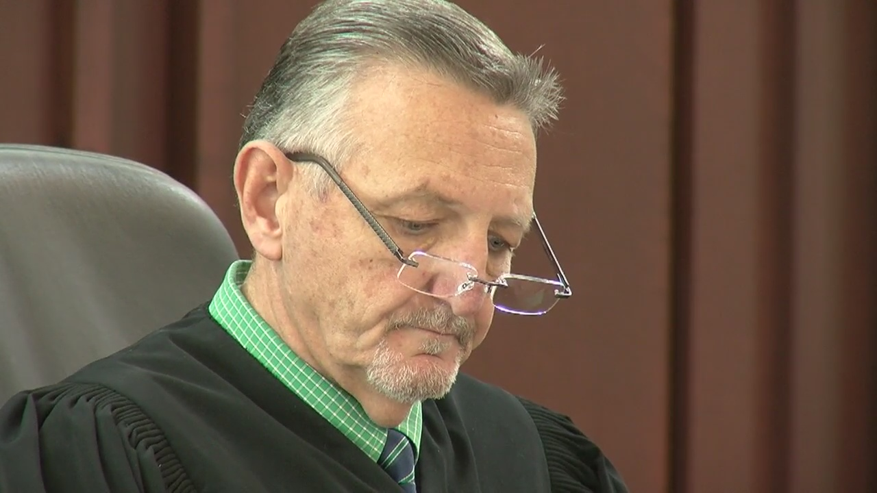 Metro Council tasked with replacing judge in Davidson
