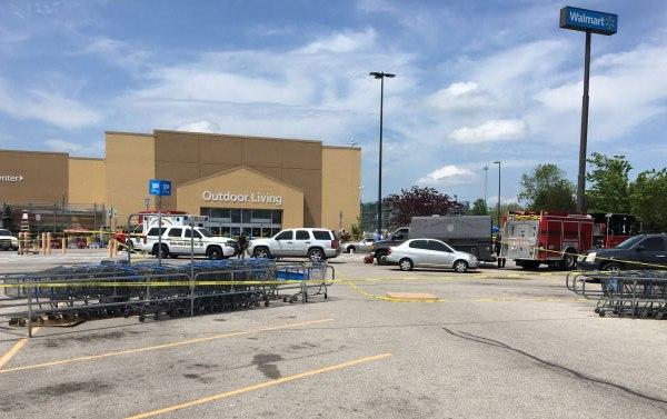 Clinton Walmart shooting_404742