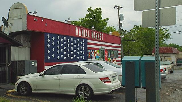 Danial Market_402833
