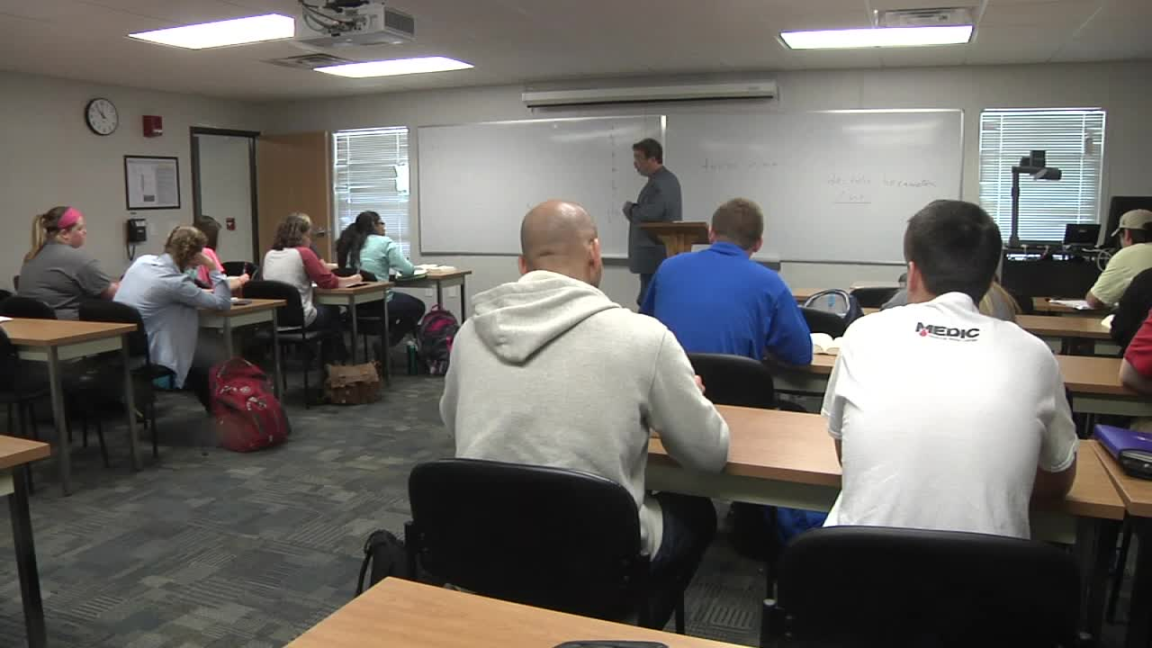 Tennessee Promise college students generic_397723