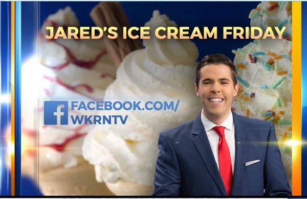 Jared's Ice Cream Friday_410519