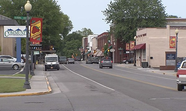 Dayton Tennessee, Rhea county_406203