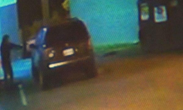 Surveillance video Daniel Clark, Trinity Quinn_406516
